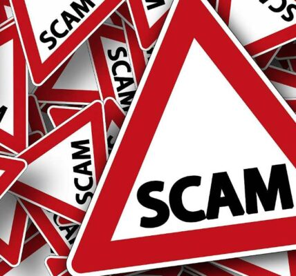 Cómo detectar una estafa en línea con estas 7 señales de advertencia
