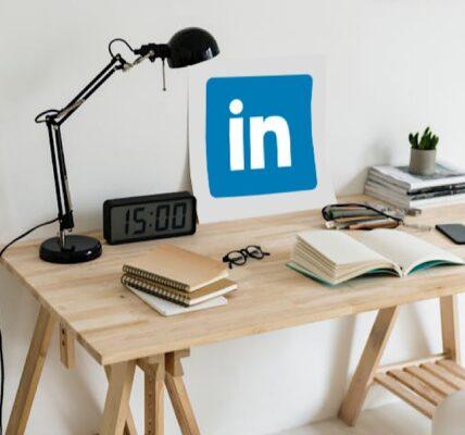 No se encontró en las páginas de trabajo de LinkedIn, lo que permite a los usuarios publicar trabajos falsos en cualquier lugar