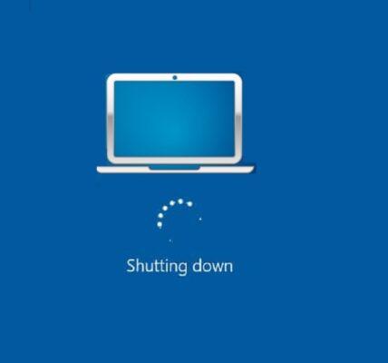 5 razones por las que su computadora portátil se apaga aleatoriamente y cómo solucionarlas