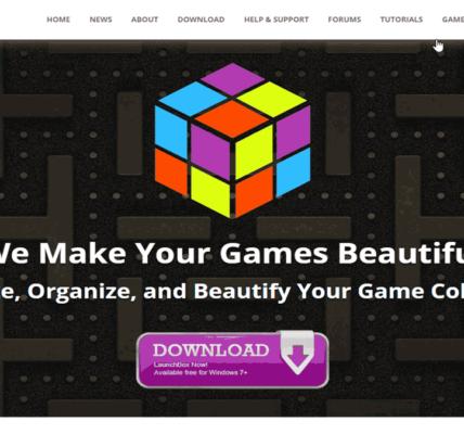 Cómo organizar su colección de juegos de PC con LaunchBox