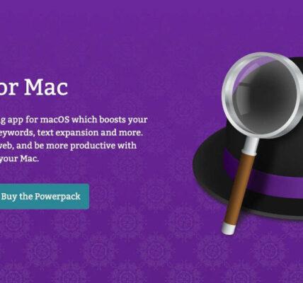 8 de los mejores flujos de trabajo de Alfred para ser más productivo en Mac