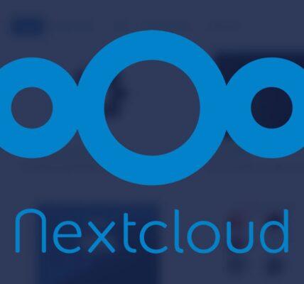 5 de las mejores aplicaciones para instalar en su servidor Nextcloud