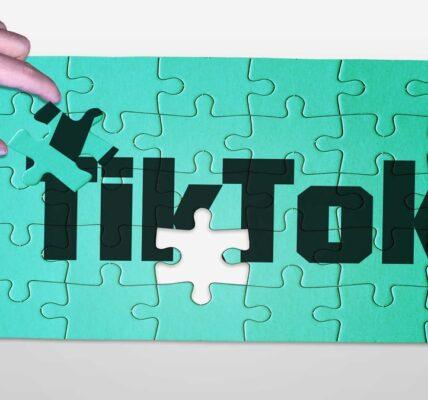 Introducción a TikTok y 6 reglas para crear una serie de aplicaciones