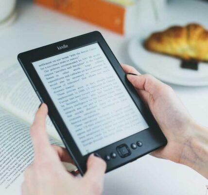 Cómo enviar artículos web a Kindle desde Android Llamada