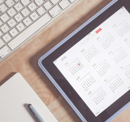 5 de las mejores aplicaciones de calendario para iPhone