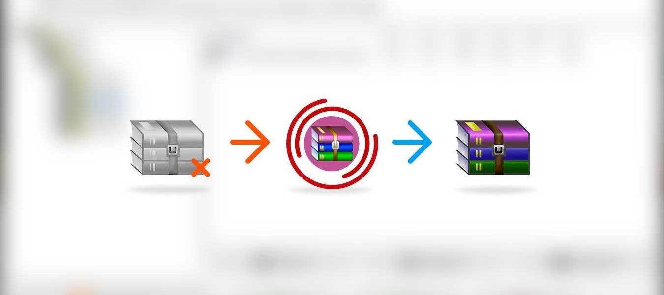 Haga una copia de seguridad de sus recuerdos archivados con RAR Recovery Toolbox