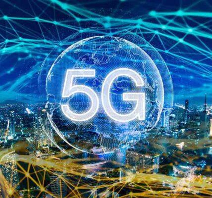 ¿Qué esperar de un teléfono 5G?