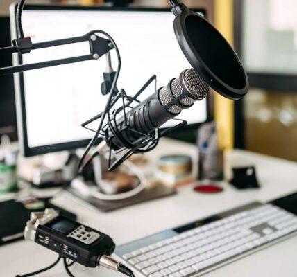 Cómo eliminar el ruido de fondo del audio en macOS