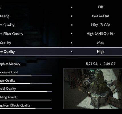 Cómo optimizar la configuración gráfica de tus videojuegos como un profesional