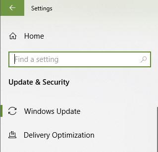 Ver controladores actualizados Windows Poner al día