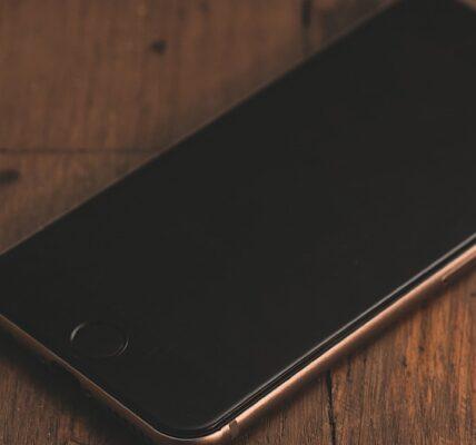 Un iPhone suficiente para sobrevivir al accidente aéreo