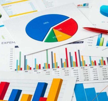 Cómo agregar un gráfico a una presentación de diapositivas de Google