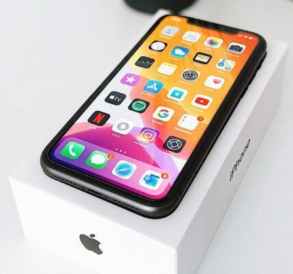 Los nuevos usuarios de iPhone serán notificados después del reemplazo de pantalla que no sea de Apple