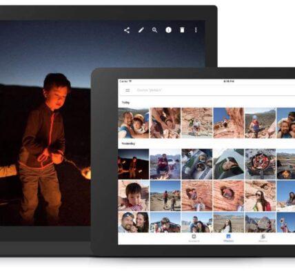 Guía para principiantes de Google Photos
