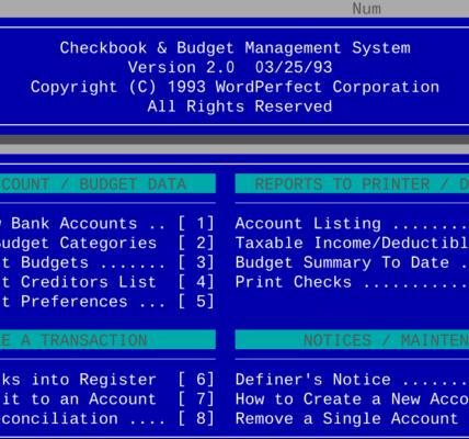 Cómo utilizar vDOS para ejecutar programas DOS antiguos en Windows diez