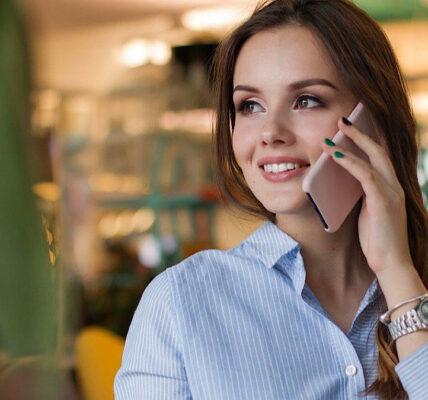 ¿El tamaño y el peso de un teléfono afectan su decisión de compra?