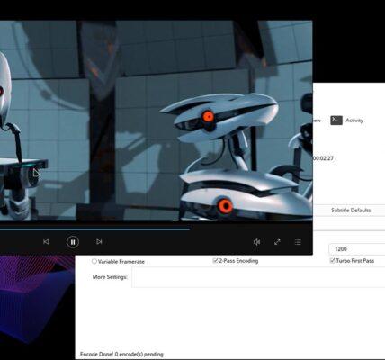 Cómo comprimir sus videos de freno de mano para obtener calidad y velocidad