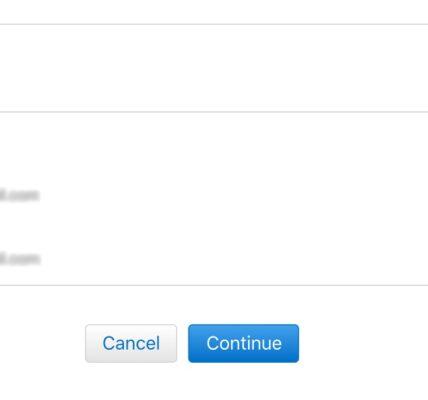 """Cómo utilizar la nueva función """"Conectarse con Apple"""" para iOS 13"""