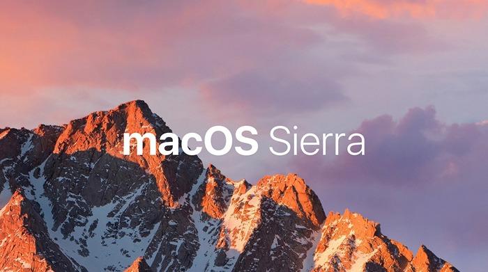 Descargar instaladores de Macos High Sierra
