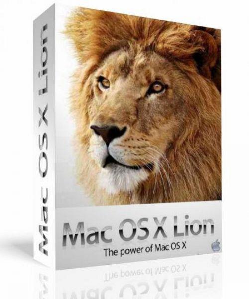 Descarga Macos Installers Lion