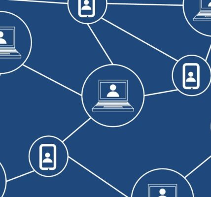 ¿Qué es un sistema operativo Blockchain?