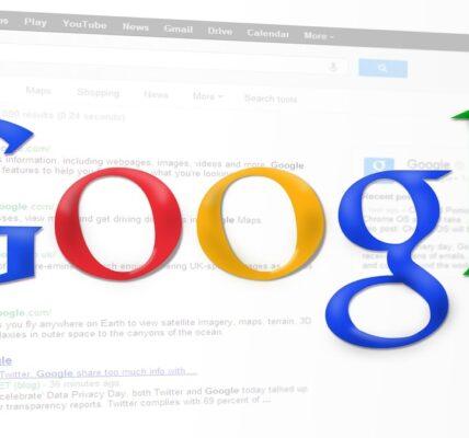 Cómo obtener más resultados de búsqueda por página en la búsqueda de Google