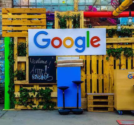 Google Adición de nuevos accesos directos a sitios web de terceros