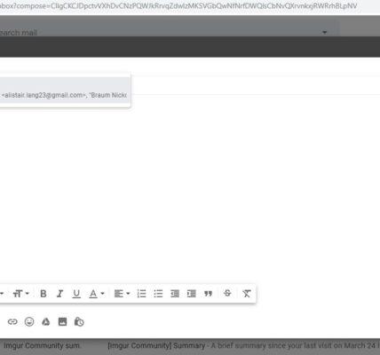 Cómo crear un correo electrónico grupal en Gmail