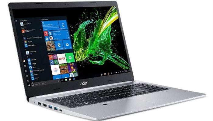 Laptop para niños Aspire5