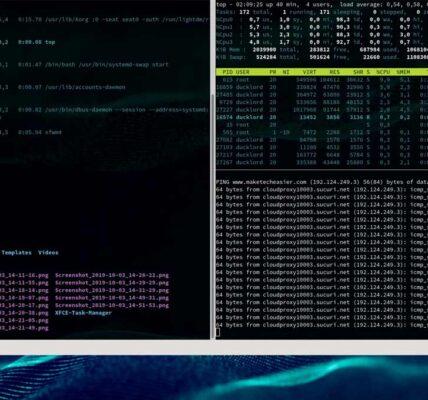 Cómo usar el terminal desplegable de Guake en Linux