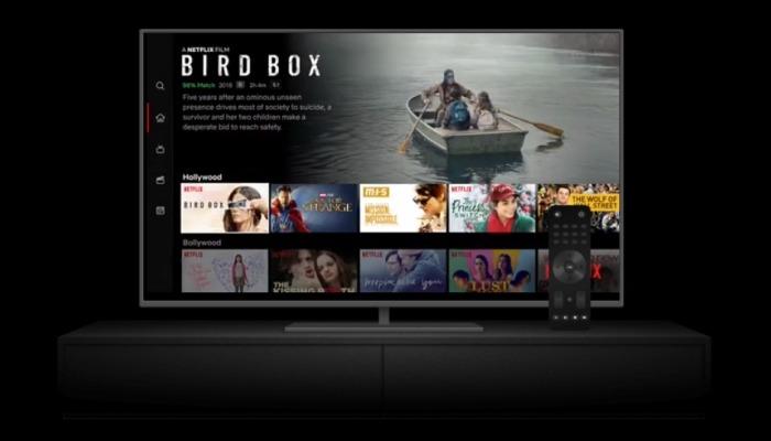 Guía de compra de cine en casa de Netflix