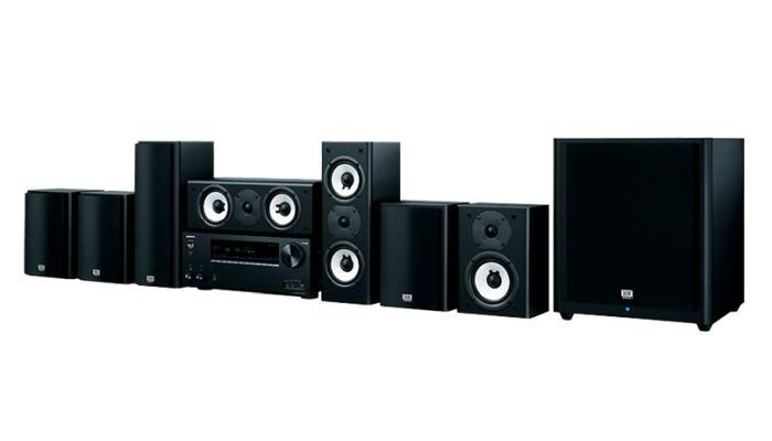 Guía de compra de sistemas de cine en casa Htib