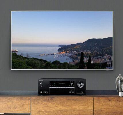 Guía de compra de cine en casa: qué buscar al comprar un sistema de cine en casa