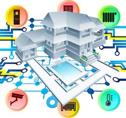 ¿Debería exigirse a la gente que le diga a los invitados si hay algún dispositivo inteligente en la casa?