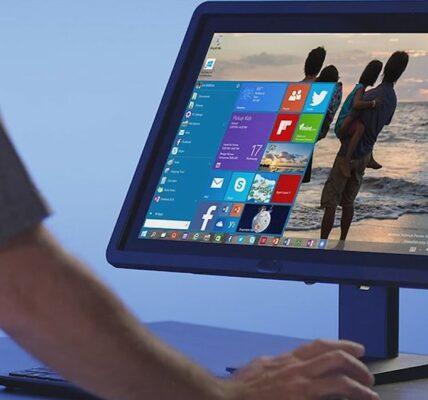 5 herramientas de mejora Windows 10 Rendimiento del disco duro