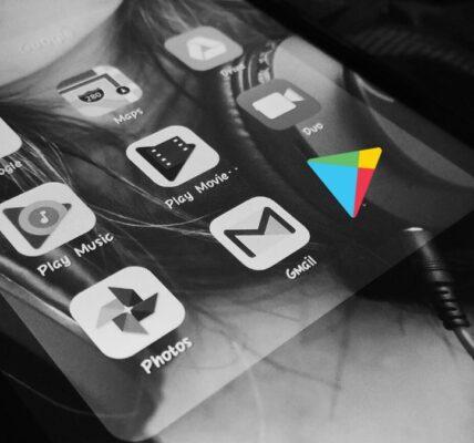Cómo descargar e instalar Google Play en Android