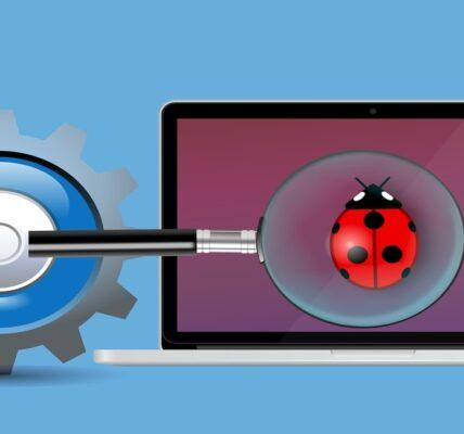 Cómo utilizar el escáner de virus integrado de Chrome