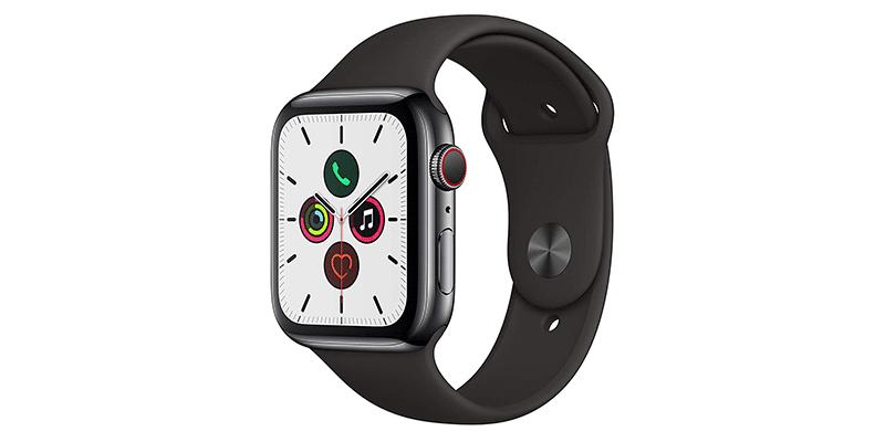 Ahorre $ 80 en el Apple Watch Series 5 con esta oferta