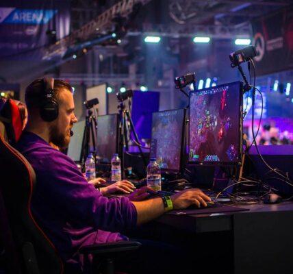 4 de los mejores motores de juegos para nuevos desarrolladores de juegos