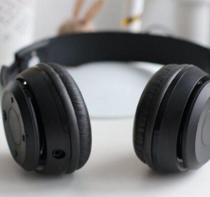 Los mejores auriculares económicos con cancelación de ruido