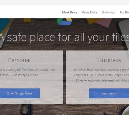 10 consejos y trucos para usar Google Drive