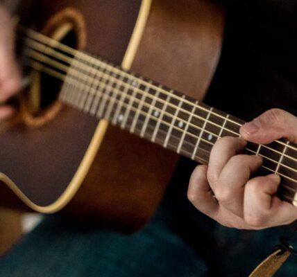 5 gadgets de alta tecnología para guitarristas
