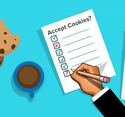 """¿Qué significan realmente estas notificaciones de """"consentimiento de cookies""""?"""