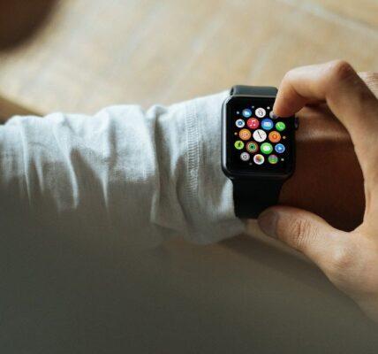 ¿Qué reloj inteligente deberías estar buscando en esta temporada navideña?