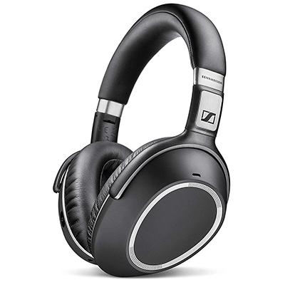 Obtenga los audífonos inalámbricos con cancelación de ruido Sennheiser PXC 550 por $ 171 de descuento