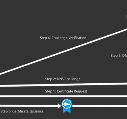 Cómo obtener certificados SSL comodín gratuitos de Let's Encrypt