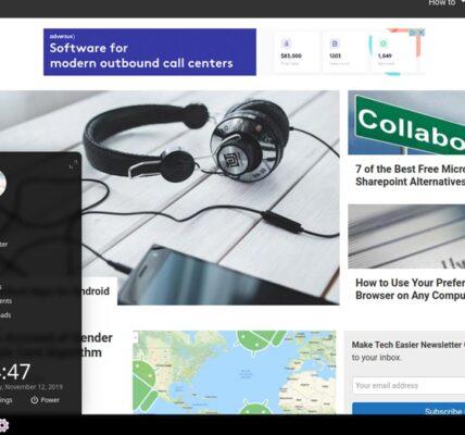 """Cómo hacer que la oficina de Deepin """"se aprecie Windows""""En tres clics"""