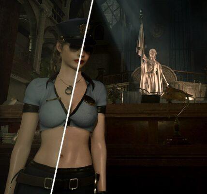 Cómo hacer que los videojuegos se vean geniales con ReShade