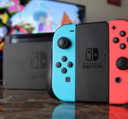 Nintendo Switch vs.  Nintendo Switch Lite: ¿cuál comprar?