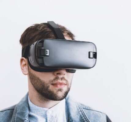 5 auriculares de realidad virtual buenos y asequibles para probar juegos de realidad virtual